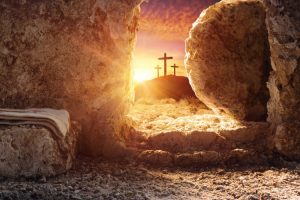 Pascha Chrystusa